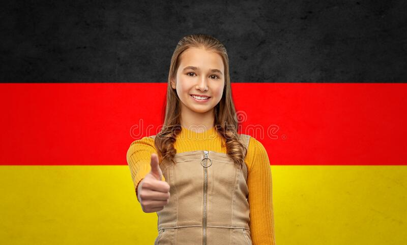 Young german teen pic