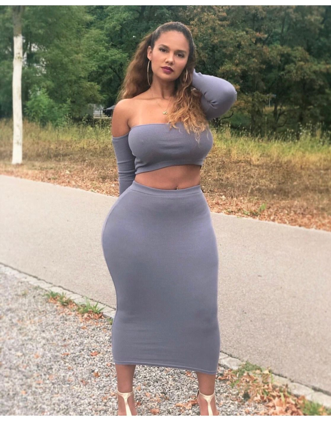 Pictures of beautiful thick women