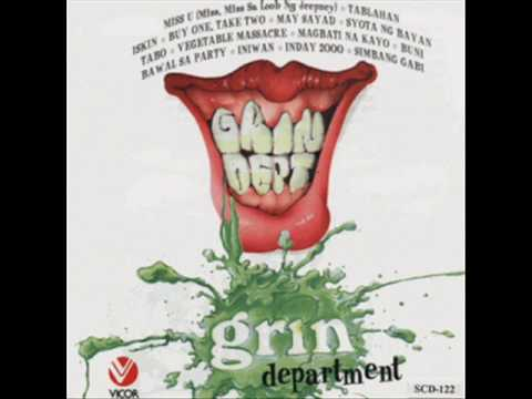 8 pa grin department mp3 free download