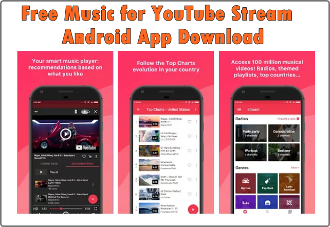 how to view youtube desktop on mobile