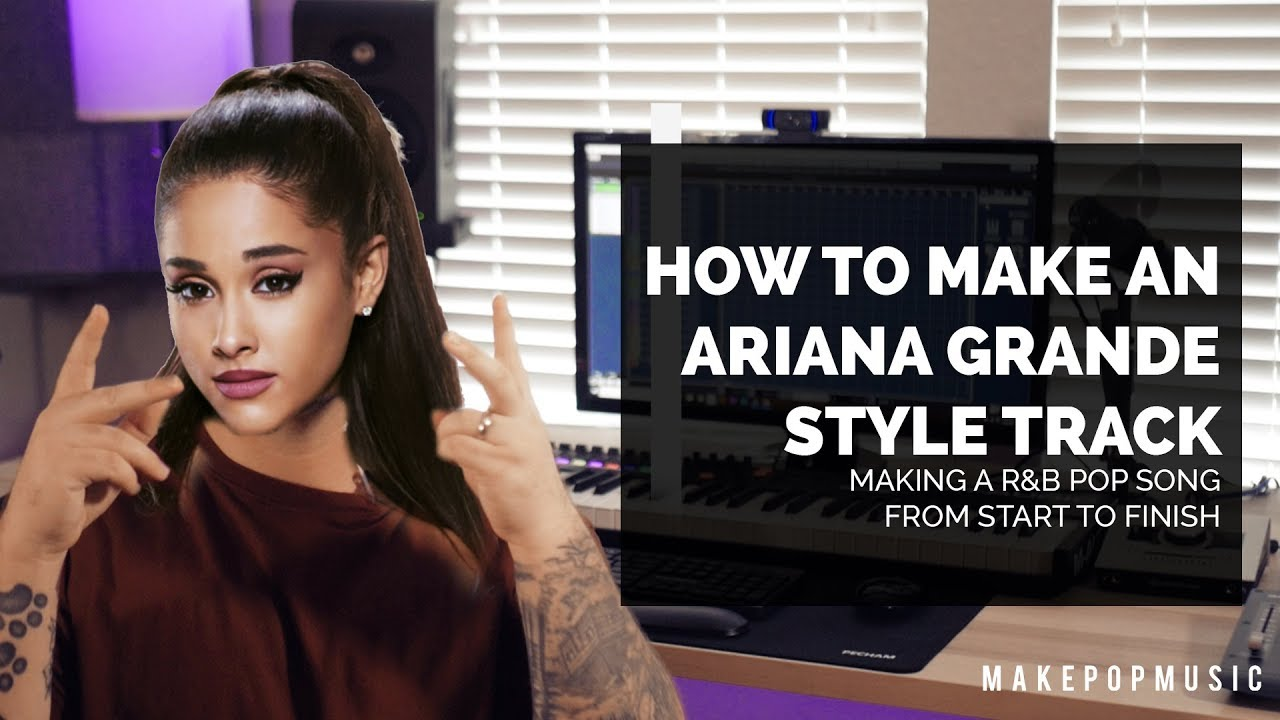 How to make a popular pop song