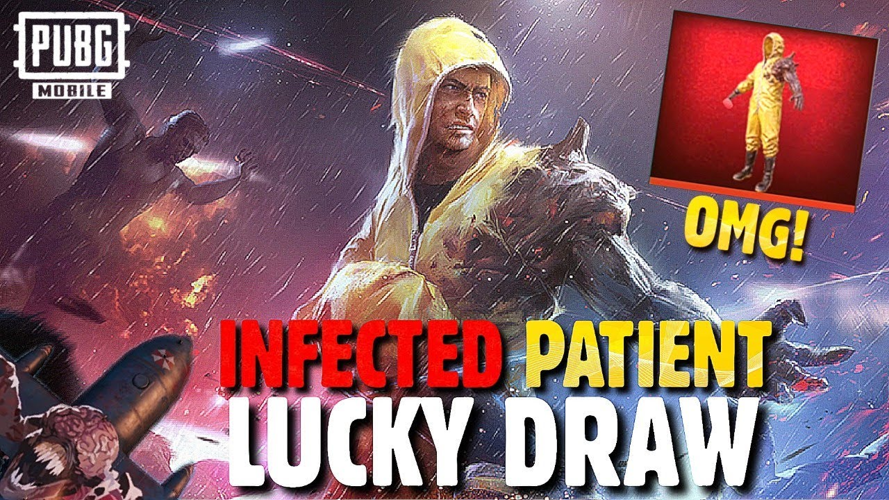 Lucky patient game