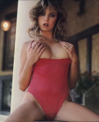 Traci lords first movie